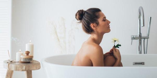 Польза скипидарных ванн для организма