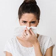 Как быстро восстановиться после гриппа и простуды